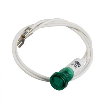 zelena signalna lampica - TeSys GV2-SN - neonska - 380...440V