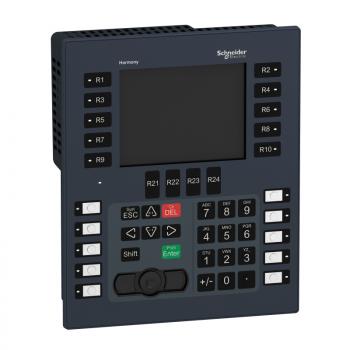 Panel osetljiv na dodir sa tastaturom - 320 x 240 piksela QVGA- 5.7