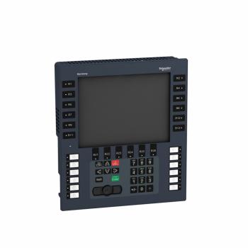 Panel osetljiv na dodir sa tastaturom - 640 x 480 piksela VGA -10.4