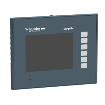 napredni panel osetljiv na dodir 320 x 240 piksela QVGA- 3.5