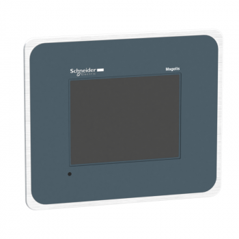 napredni panel osetljiv na dodir nerđajući čelik 320 x 240 QVGA- 5.7