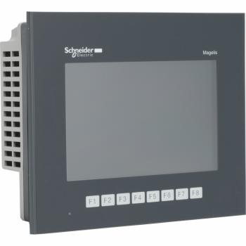 napredni panel osetljiv na dodir 800 x 480 piksela WVGA- 7.0
