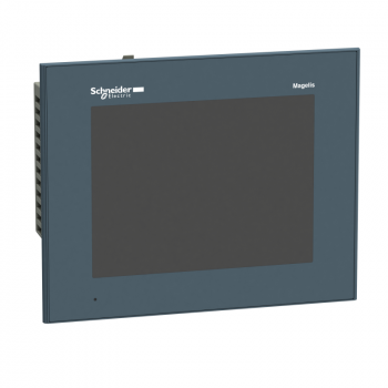 napredni panel osetljiv na dodir 640 x 480 piksela VGA- 7.5
