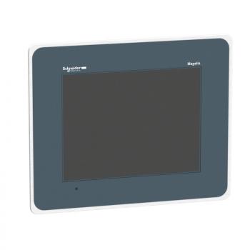 napredni panel osetljiv na dodir nerđajući čelik 640 x 480 VGA- 10.4