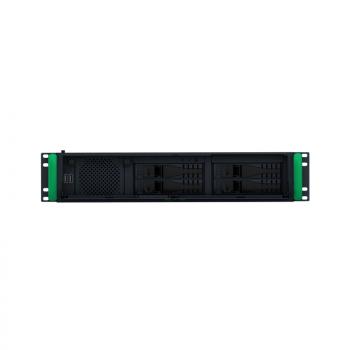 Rek PC 2U Universal HMIRSU HDD, AC, 3 slota
