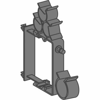 Canalis - kablovski nosač za susedna kola