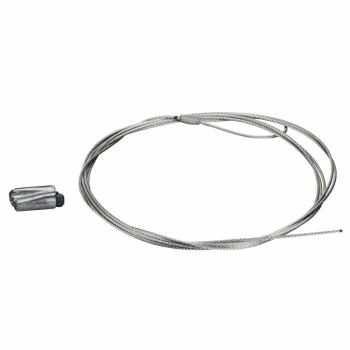 Canalis - čelični kabl bez nosača