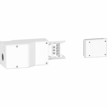 Canalis - napojna jedinica za KNA - 100 A - montaža sleva ili zdesna