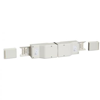 Canalis - napojna jedinica za KNT - 100 A - centralna - komunikacija
