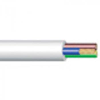 Savitljivi provodnik četiri žile debljine 0,75