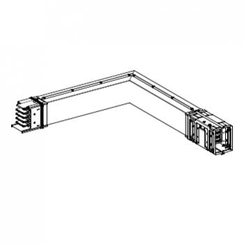 Canalis - lakat - 1000 A - pravljeno po narudžbini - desna/leva montaža