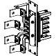 Canalis - napojna jedinica sa proširivačem - 250 A