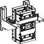 Canalis - donji nosač za usponski vod - 1000 A
