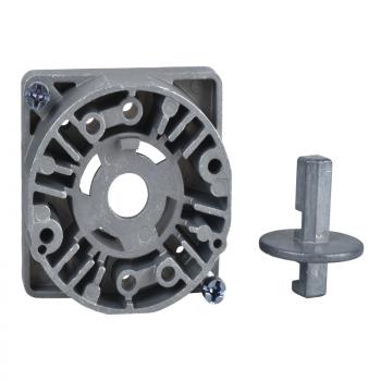 adapter pločica za Ø22 grebenasti prekidač sa metalnim okvirom
