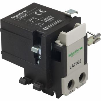 TeSys D termički relej - daljinsko isključenje - 110 V DC/AC