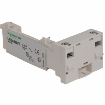 Adapter za prigušenje 24/48VAC D09-D38