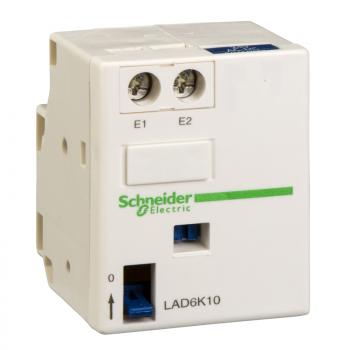 kontaktni blok za mehaničku zadršku kontaktora IEC LC1 D09-D65A 24V