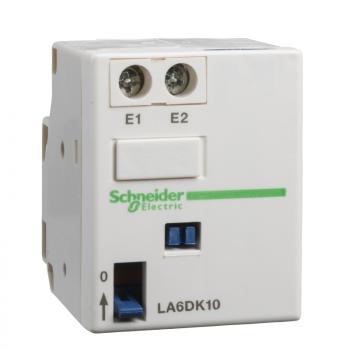 kontaktor kontaktni blok za mehanička zadrška IEC LC1 D09-D65A 42V