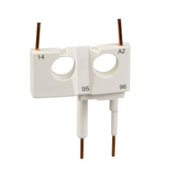 TeSys D termički relej - set za spajanje NC kontakt