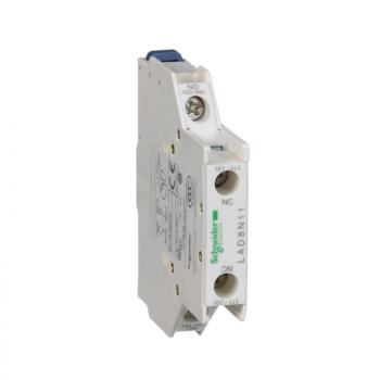 TeSys D - pomoćni kontaktni blok - 1NO + 1NC - vijčani priključak