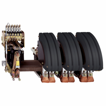 kontaktor na šipci - TeSys LC1-BP - 3P - AC-3 440V 1500 A - kalem 230V AC
