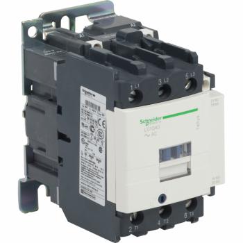 kontaktor 600VAC 40AMP IEC + opcije