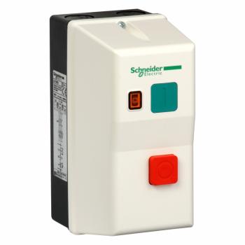 TeSys LE - DOL pokretač u kućištu - 0.8...1.2 A - 230 V AC kalem