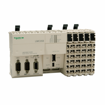 LMC058 kompaktni kontroler - 42 I/O - 24 V DC napajanje