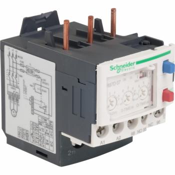 elektronski relej za preopterećenje motora TeSys - 1.2...7 A - 200...240 V AC