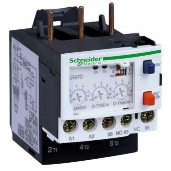 elektronski relej za preopterećenje motora TeSys - 5...25 A - 24 V AC/DC