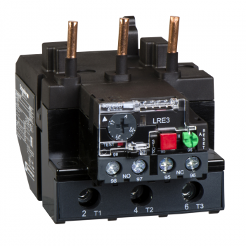 EasyPact TVS diferencijalni termički relej 80...104 A - klasa 10A