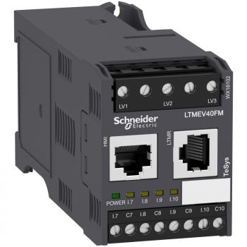 modul za proširenje LTME TeSys T - 100..240 V AC