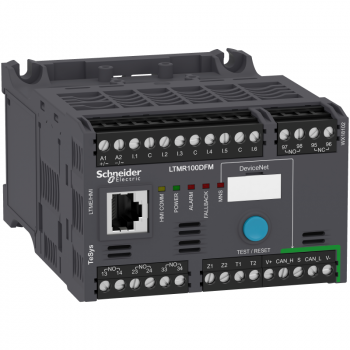 motorni kontroler LTMR TeSys T - 100..240 V AC 100 A za DeviceNet