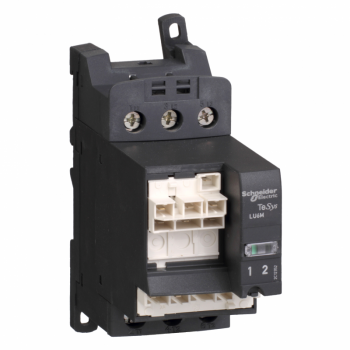 blok za promenu smera LU6 - 32 A - 24 V AC 50...60 Hz - odvojena montaža