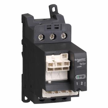 blok za promenu smera LU6 - 32 A - 110...240 V DC/AC 50...60 Hz-odvojena montaža