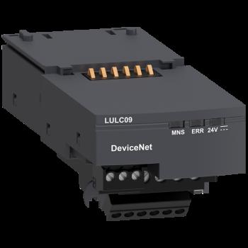 DeviceNet komunikacioni modul - za TeSys U - 24 V DC