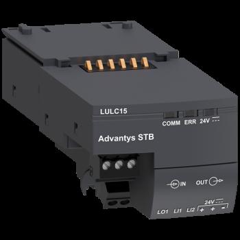 Advantys STB komunikacioni modul - za TeSys U - 24 V DC