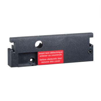dodatna oprema za instalaciju Vigi - 4P/3P adapter - za NSX100..250