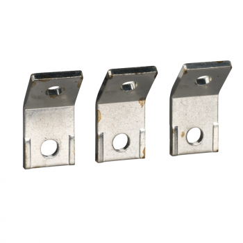 3 produžetka priključka 45° - 3P - za INS40..250/INV100..250/NSX100..250