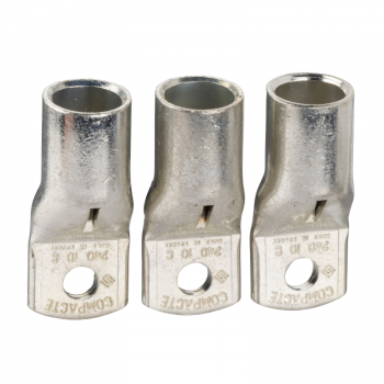 3 stopice - za bakarni kabl 120 mm² i međufazne pregrade