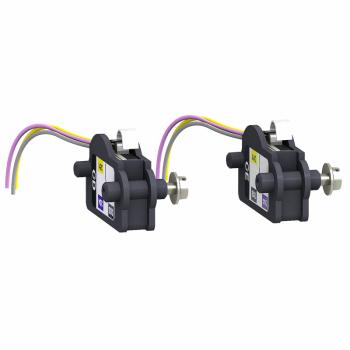 2 dodatna kontakta CE/CD - pozicija spojen/izvučen - OC - za NSX100 - 630