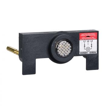 indikator prisustva napona - 3P/4P - 250 A - 220...550 V