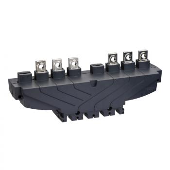 dodatna oprema za sistem izmene napajanja - 3P - 100...250 A