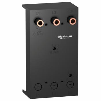 adapter za sabirnički sistem - 3P - 80 do 250 A - 60mm - IP20