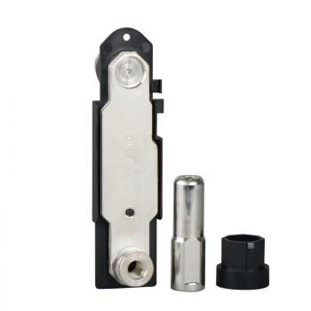 2 energetska priključka za izvlačive instalacije - za Vigi NSX 400..630