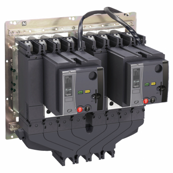 dodatna oprema za sistem promene izvora napajanja 3P - 400..630 A