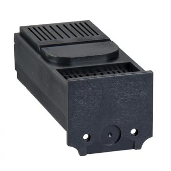 2 kratki poklopac priključaka - 1P - za NSX100..250 DC