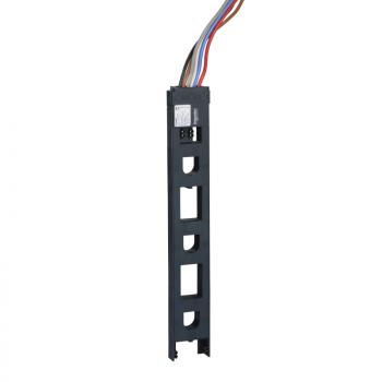 blok 3 strujna transformatora (3P) 150/5 A - klasa 1 -1.5 VA- za Fupact ISFL160