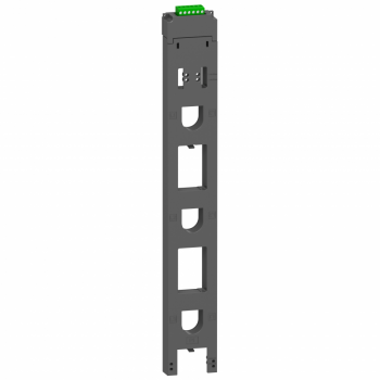 blok 3 strujna transformatora (3P) 150/1 A - klasa 1 -2,5 VA- za Fupact ISFL160