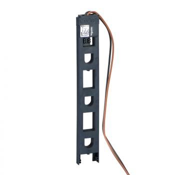 1 strujni transformator (3P) 150/5 A - klasa 1 - 1,5 VA - za Fupact ISFL160